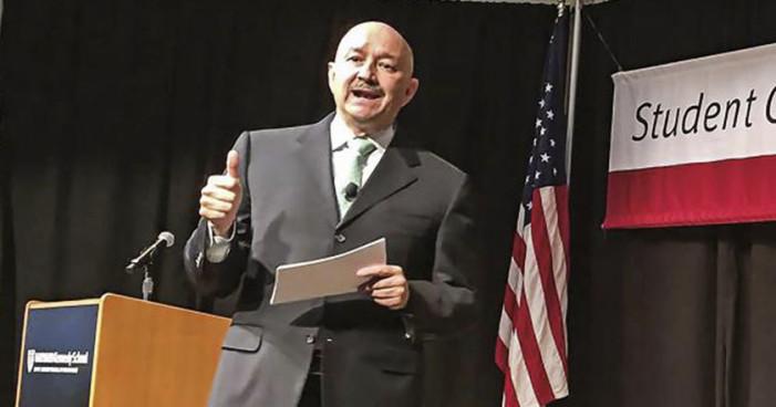Carlos Salinas defiende el TLCAN: 'renegociación es antimexicana'
