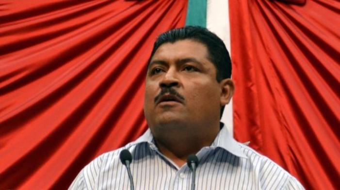 'Levantan' a ex alcalde del PRD de Guerrero