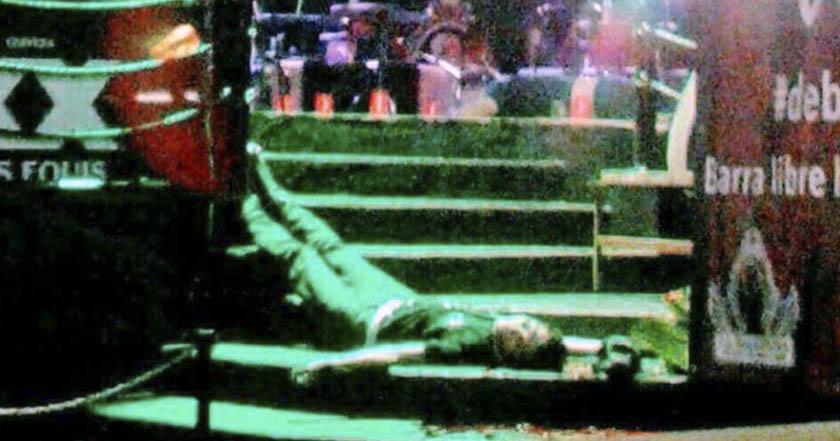 Cuatro muertos y tres heridos en ataque a bar de Zihuatanejo