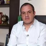 Cuauhtémoc Blanco niega participación en asesinato, Graco y su hijo 'no dejan de fastidiarme'