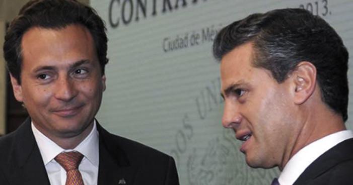 Emilio Lozoya su historial de corrupción y su cercanía con Peña y Salinas