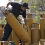 Empresas privadas importan 62% del gas LP que llega a México