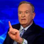 Por escándalo de acoso sexual Fox News rompe contrato con Bill O'Reilly