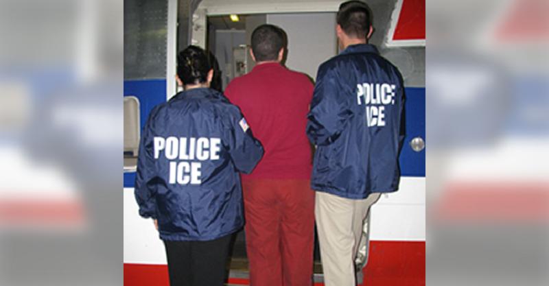 Muere inmigrante mexicano que se hallaba bajo custodia de ICE en California