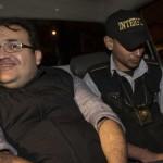 Duarte aceptará extradición, comparecería ante tribunal de Guatemala: abogado