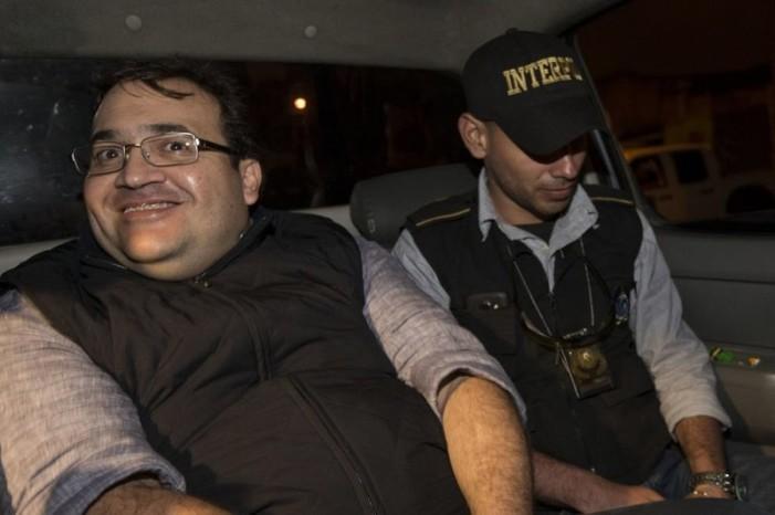 PGR no ha consignado ninguna de las 56 averiguaciones contra Duarte