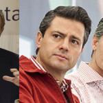 Odebrecht, Higa y OHL financian campaña de Alfredo del Mazo