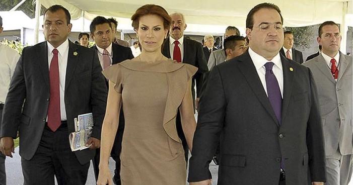 Karime Macías y Moisés Mansur buscan asilo en el extranjero, se dicen perseguidos políticos