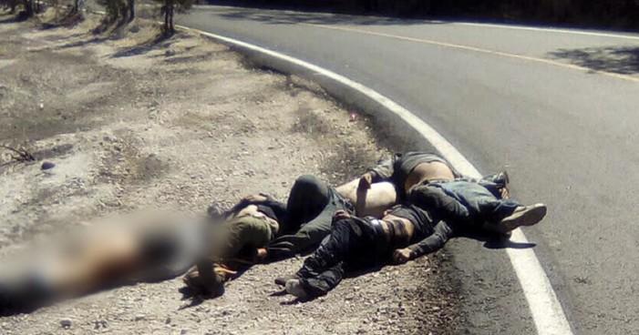 Líder de Cártel de Sinaloa habría muerto tras ataque a fiesta de 15 años