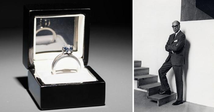 Museo Universitario paga un millón de pesos por traer anillo con diamante