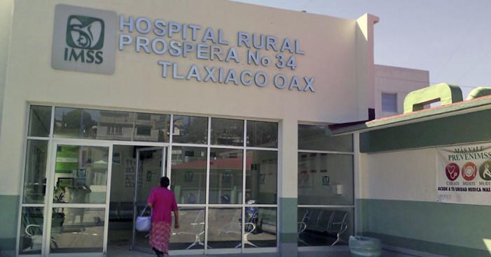 Negligencia en IMSS causa muerte a mujer después de parto
