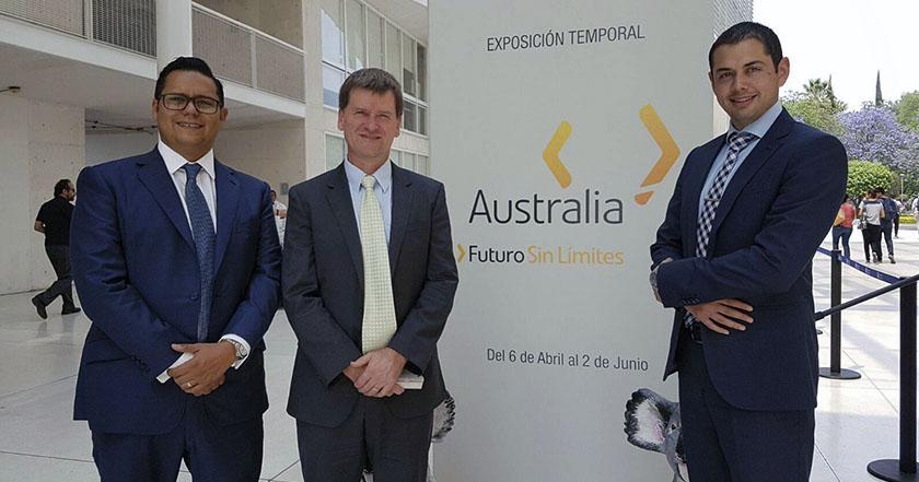 Ofrece Australia residencia permanente y salarios de 82 mil a mexicanos