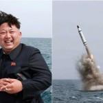 Corea del Norte lanza otro misil al mar de Japón