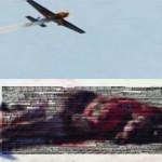 Sinaloa: lanzan desde avioneta tres cuerpos con señales de tortura