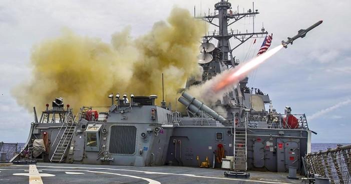 México compró misiles y torpedos a EU para la guerra contra el narco
