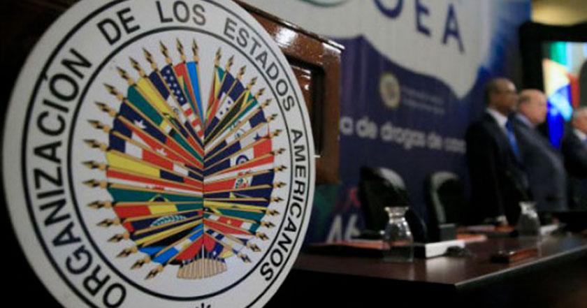 Venezuela saldrá de la OEA y la denunciará por 'intervencionista'
