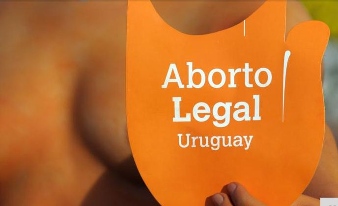 América Latina  es la región del mundo con más abortos, las cifras aumentan.