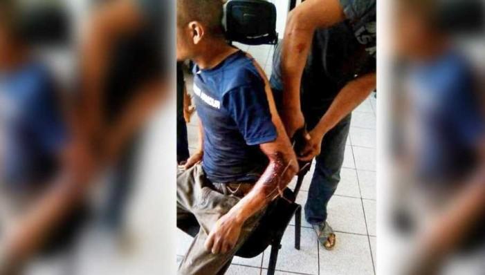Acribillan a pobladores que realizaban tequio en Oaxaca, 4 muertos y 20 heridos