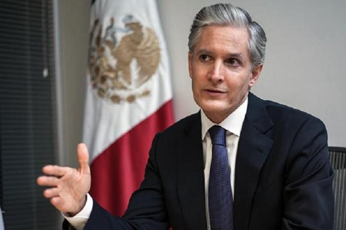Del Mazo ocultó costo real de su casa en Las Lomas, en realidad vale 31.5 mdp