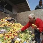 México se desperdicia el 37% de alimentos que produce