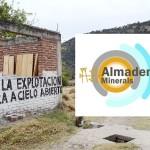 Minera anuncia que en 2019 demolerá montañas para sacar oro y plata en la sierra