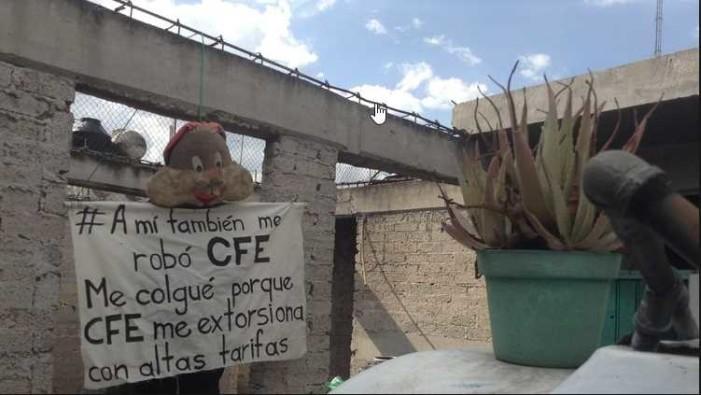 Indígenas de Chiapas acordaron no pagar el incremento a la tarifa de luz