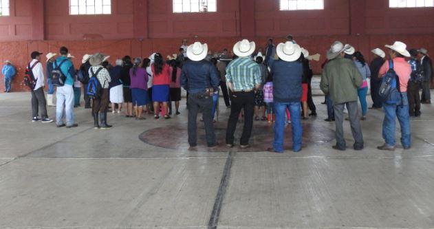 Resistirá pueblo de Tlapacoya contra Hidroeléctrica de Puebla