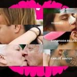 Presentan filme que busca 'revertir violencia con besos'