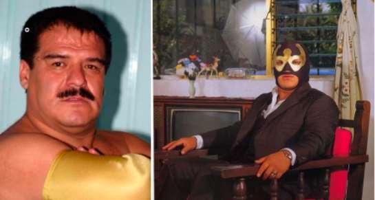 Fallece el luchador Jesús Alvarado Nieves 'Brazo de Oro'