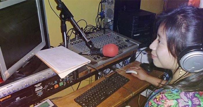 Llaman a frenar dictamen que viola derechos de radiodifusión de pueblos indígenas
