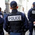 Evacúan Campos Elíseos de París luego de que dos policías recibieron disparos
