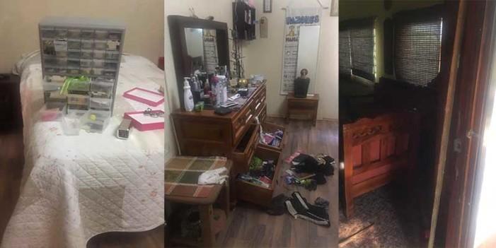 Allanan casa de candidata de Morena en Las Choapas, Veracruz