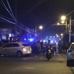 Rafaguean bar en Celaya, una víctima falleció en el lugar