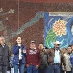 Claudia Sheinbaum llama al diálogo sobre proyecto hidráulico en los pueblos del Ajusco