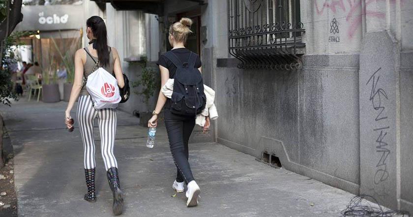condesa roma polanco Ciudad de México zonas colonias caras ingresos dinero