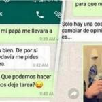 Profe de Tijuana pedía fotos íntimas a alumnas para no dejar tarea; ahora está prófugo