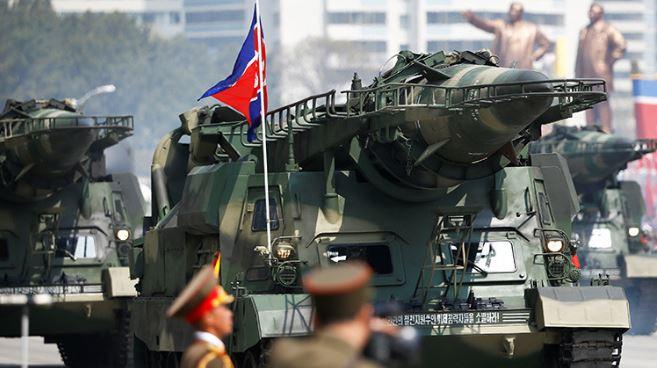 En la ONU, Corea del Norte dice que por culpa de EU podría estallar una guerra nuclear