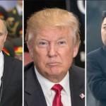 China y Rusia buscan 'apaciguar' situación entre Corea del Norte y EU