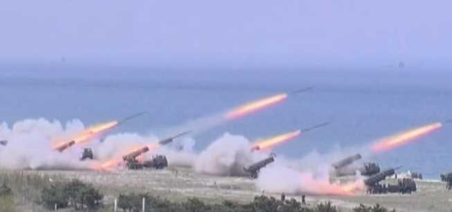 Corea del Norte vuelve a lanzar misil, CIA crea centro contra 'amenaza'