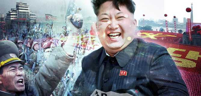 Corea del Norte se prepara para llevar a cabo prueba de misiles submarinos