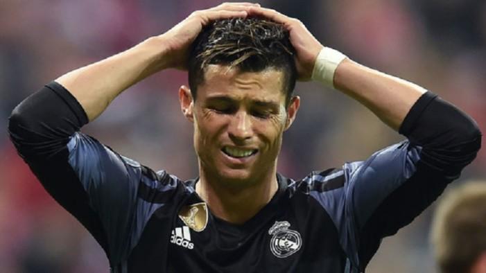 Cristiano Ronaldo podría ir hasta 5 años de prisión por fraude de 15 millones