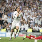 Real Madrid vence al Bayern Munich