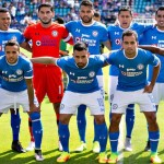 Cruz Azul regresará al Estadio Azteca en 2018
