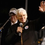 Falleció Dan Rooney propietario y presidente de los Steelers de Pittsburgh