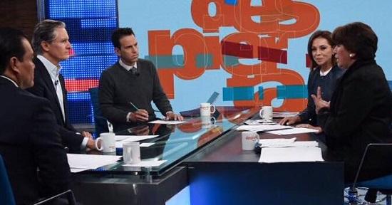 debate loret edomex