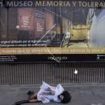 Museo Memoria y Tolerancia se muestra intolerante con artista 'drag queen'