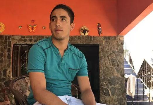 Deporta al primer dreamer y es mexicano