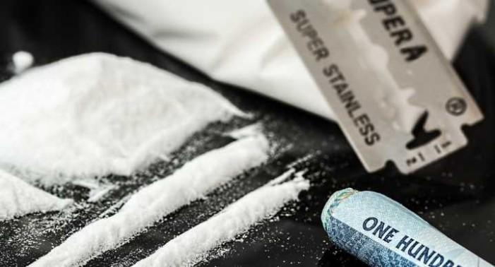 Efectos de la droga caníbal: un aperitivo para la cocaína