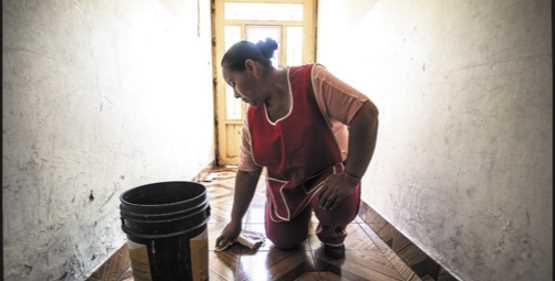 Día de las trabajadoras del hogar
