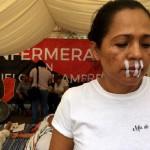 Enfermeras de Chiapas ganan, gobierno de Velasco les pidió disculpas y reinstala